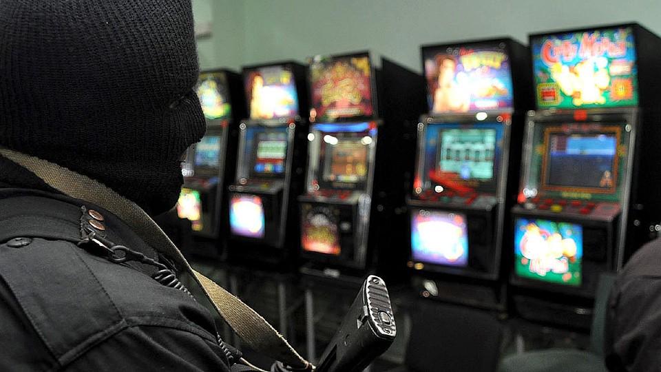 Жителя Воткинска подозревают ворганизации незаконного интернет-казино