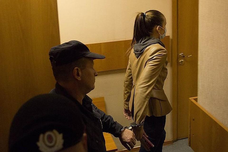 Надежда Федорова, ударившая ребенка надетской площадке, останется под домашним арестом