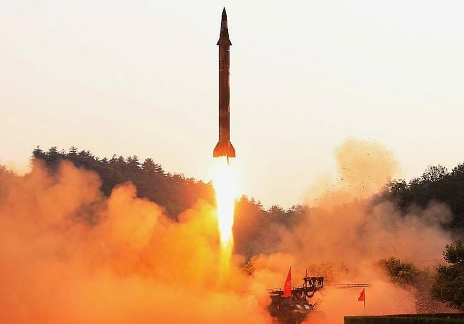 Южная Корея зафиксировала вКНДР движение радара для слежения заракетами