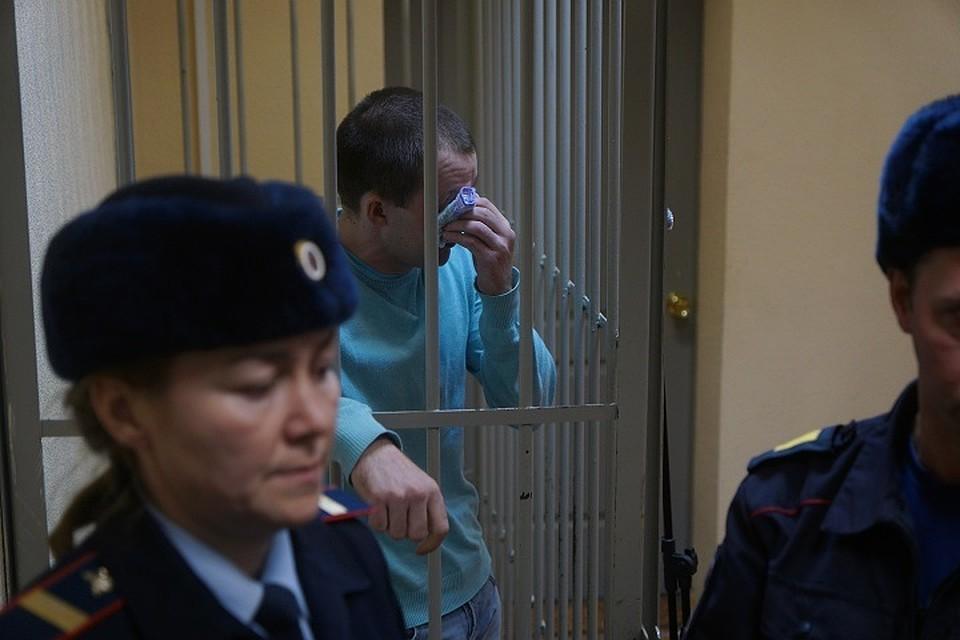 Вологжанин получил неменее восьми лет тюрьмы засовершенное убийство