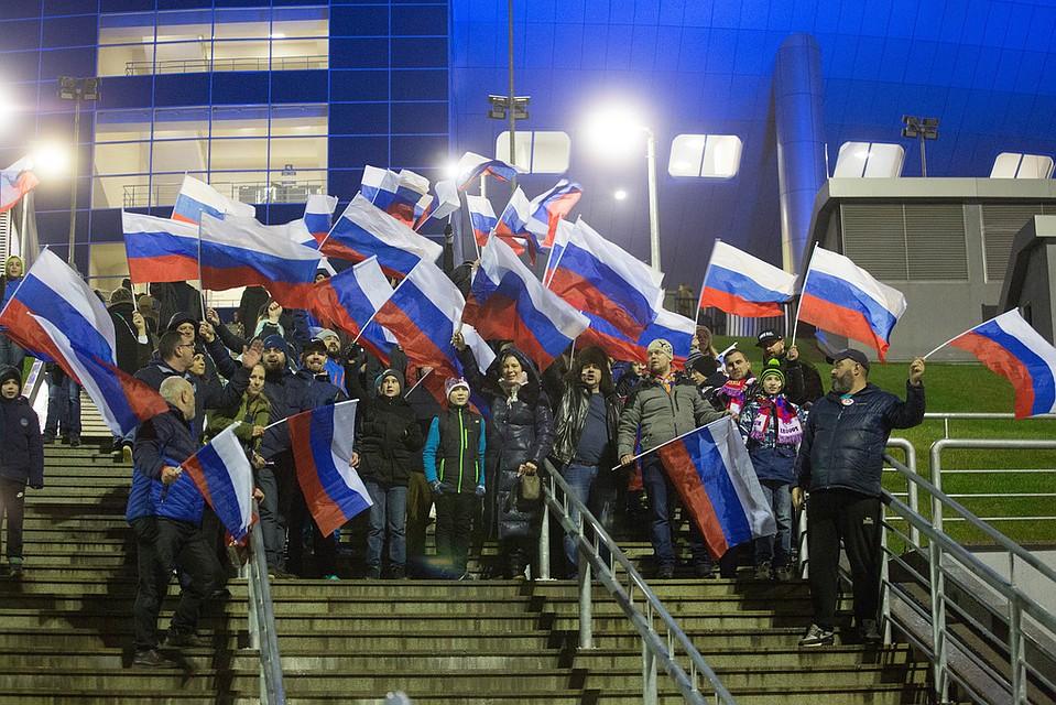Станетли Петербург владельцем матча-открытия Евро-2020, будет понятно 7декабря