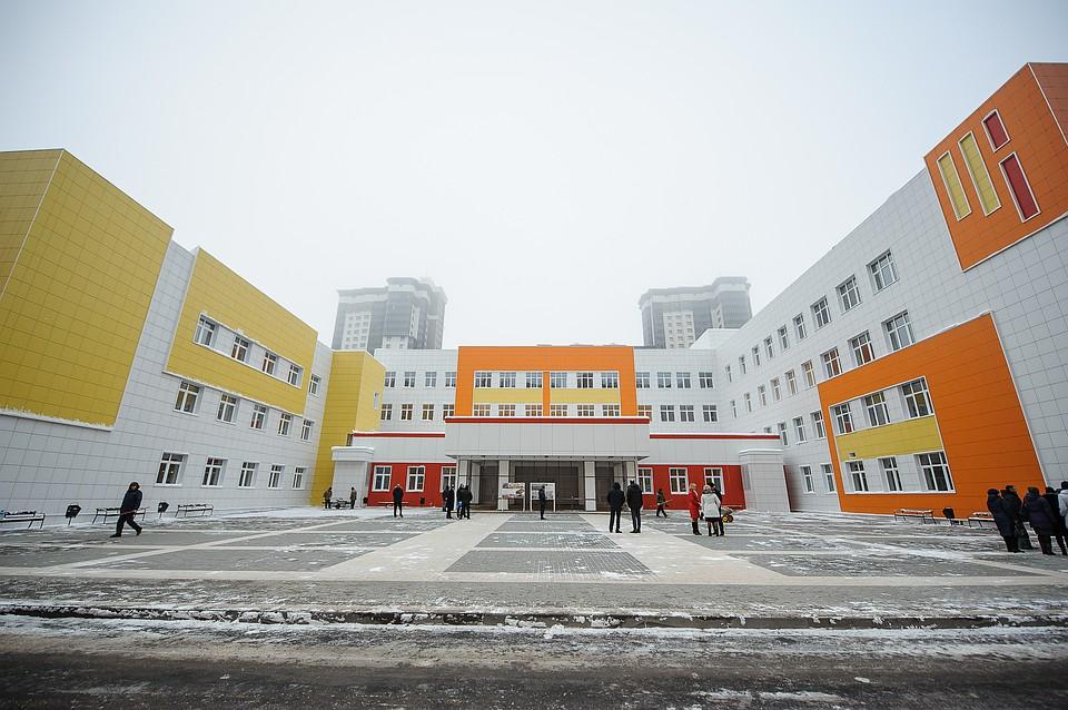 Воронежу нехватает еще покрайней мере девяти школ