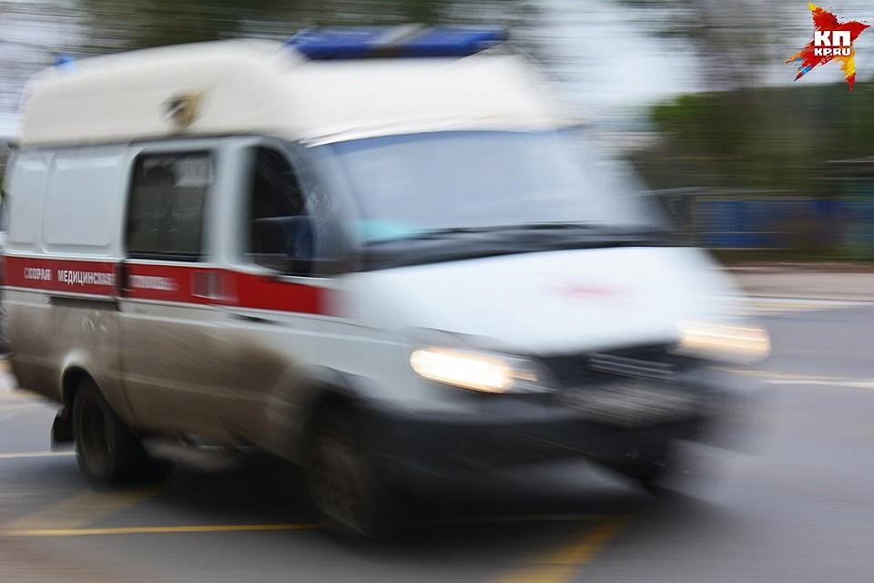 Мценск получит автомобиль скорой помощи засчет резервного фонда руководства РФ
