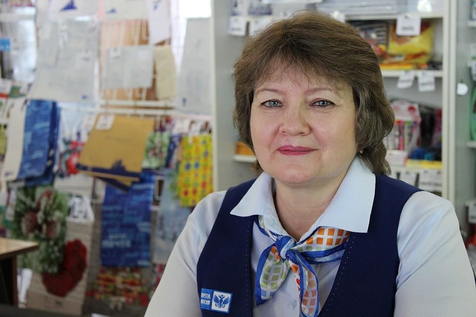 Сотрудница Почты, продавшая «счастливый билет» на506 млн, получила телевизор