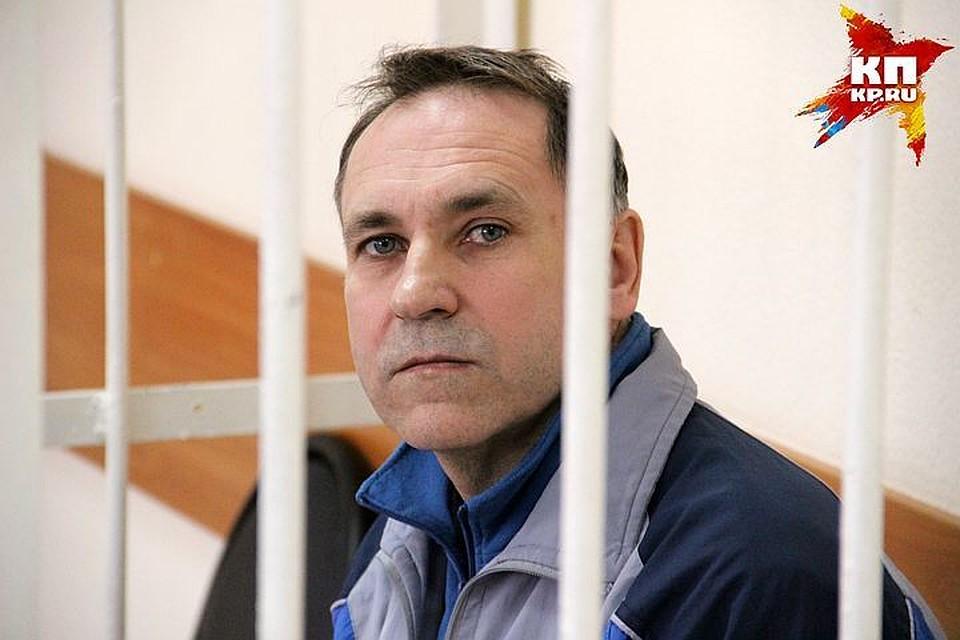 Суда присяжных потребовал обвиняемый вубийстве 19 проституток вНовосибирске