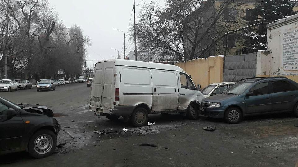 Пассажир «14-й» умер наМосковском шоссе повине нетрезвого водителя