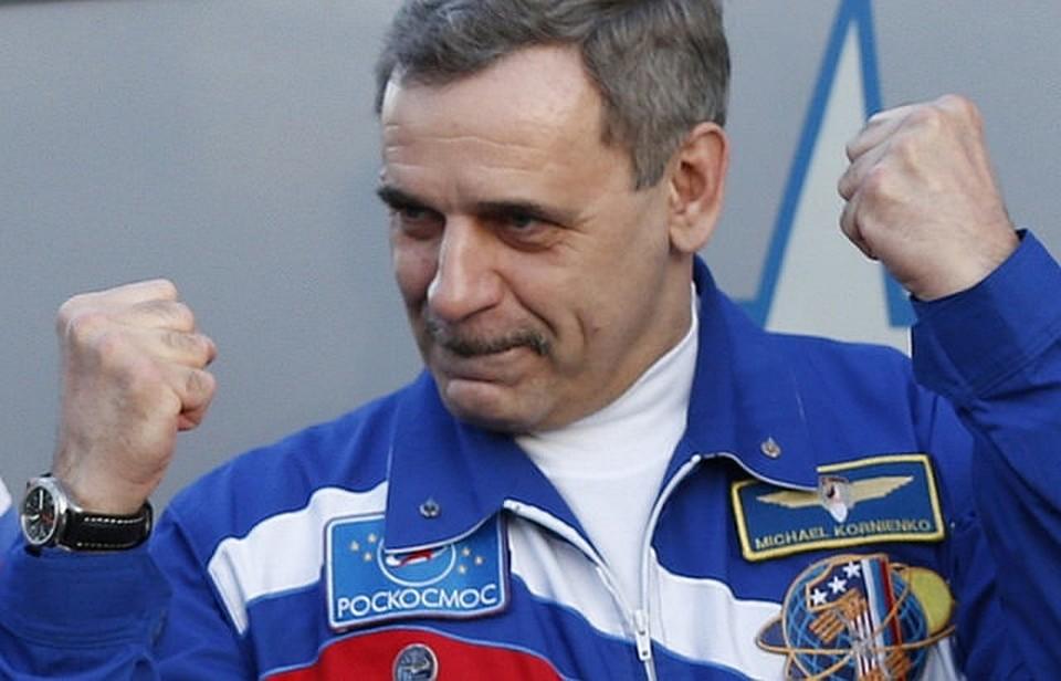 Русские космонавты поставят наМКС наностекла