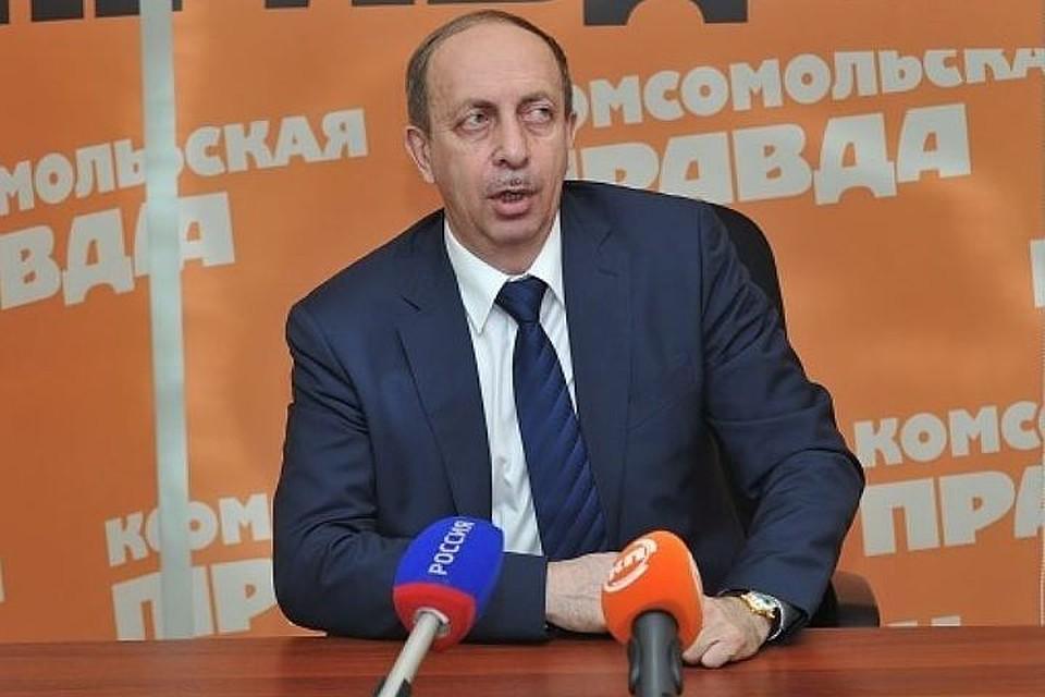 ЕАО стала лидером среди регионов РФ поросту промпроизводства