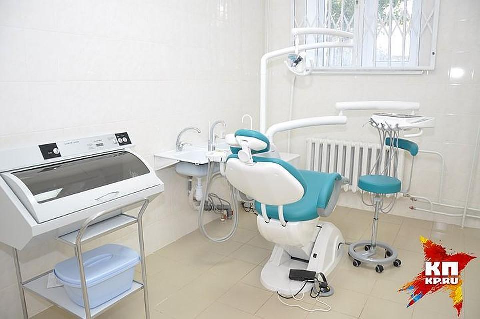 Гражданин Петербурга скончался наприеме у дантиста — Последний зубной