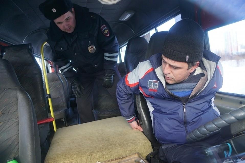 ВКраснодаре проверят обстоятельства травмирования молодого человека вмаршрутке после ДТП