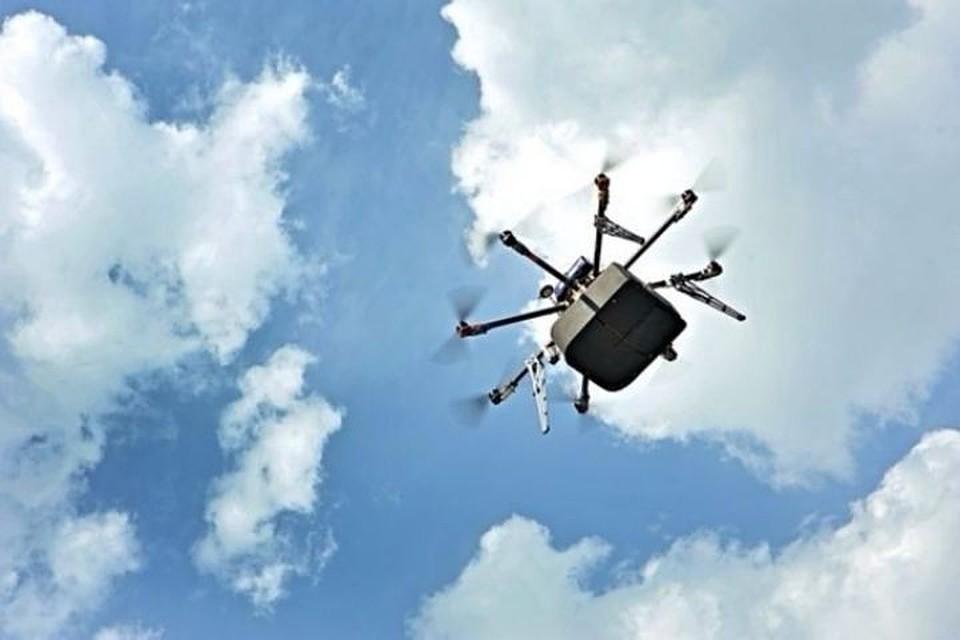 ФСБ расследует контрабанду сигарет дронами через российско-финляндскую границу