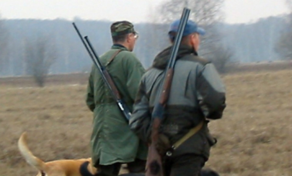 ВХабаровском крае охотник застрелил друга, приняв его заживотное