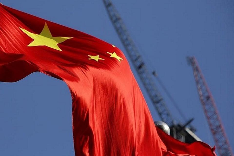 КНР  выразил протест Индии всвязи с несоблюдением  его воздушного пространства