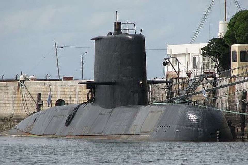Две германские компании подозревали впричастности к погибели подлодки «Сан-Хуан»