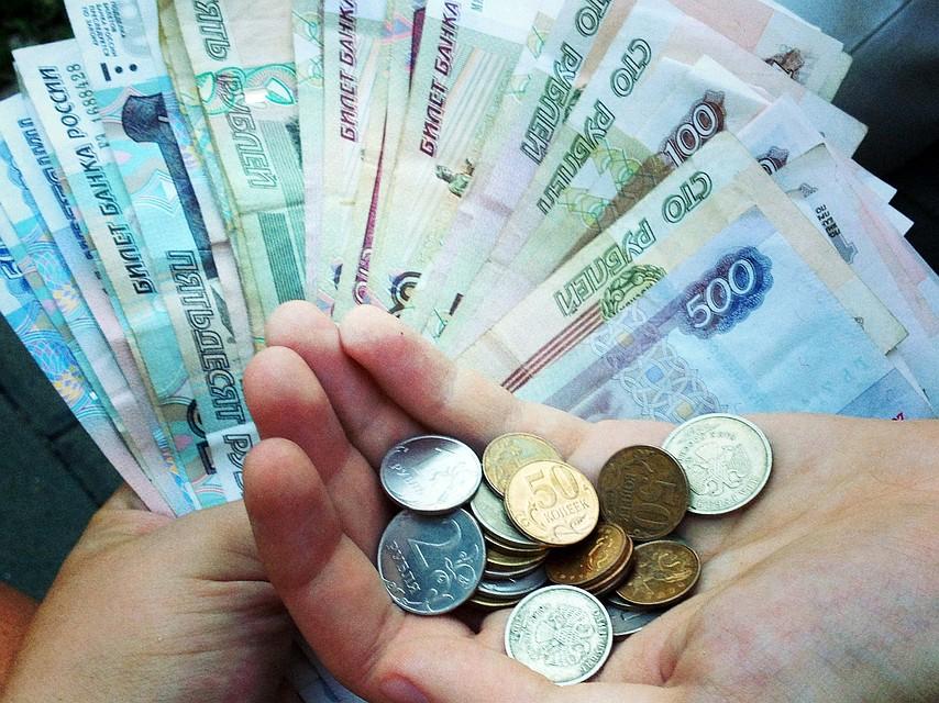 Бюджетникам Ульяновской области с2018 года поднимут заработную плату