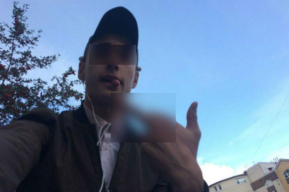 Подростки сняли навидео зверское  избиение ихдругом бездомного вПетербурге