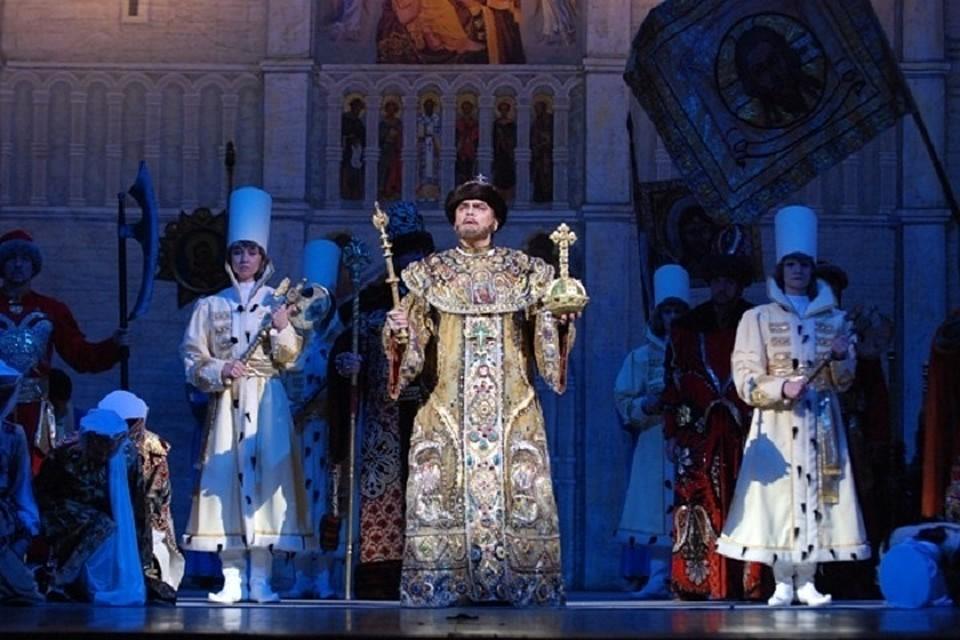 Шаляпинский фестиваль вКазани представит 13 спектаклей иконцертов
