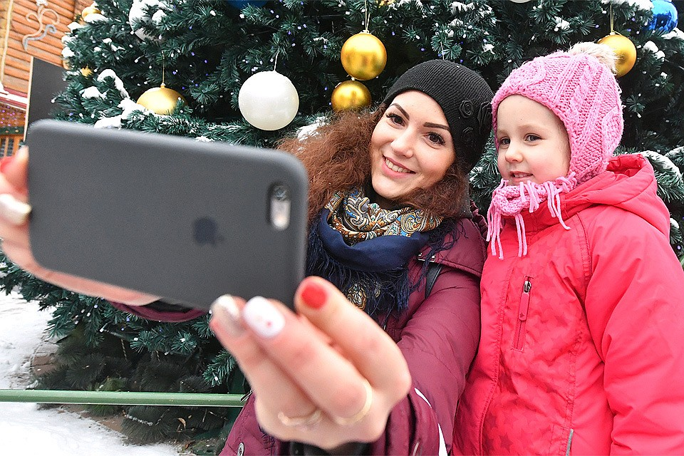 Государственная дума отвергла предложение уменьшить новогодние каникулы