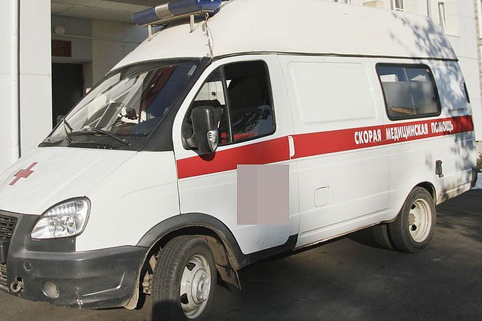 ВВоронеже шофёр  иномарки сбил 2-х  пешеходов на«зебре»