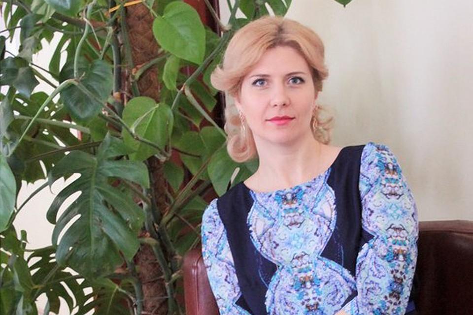 Вадминистрации Барнаула назначили председателя комитета поинформационной политике