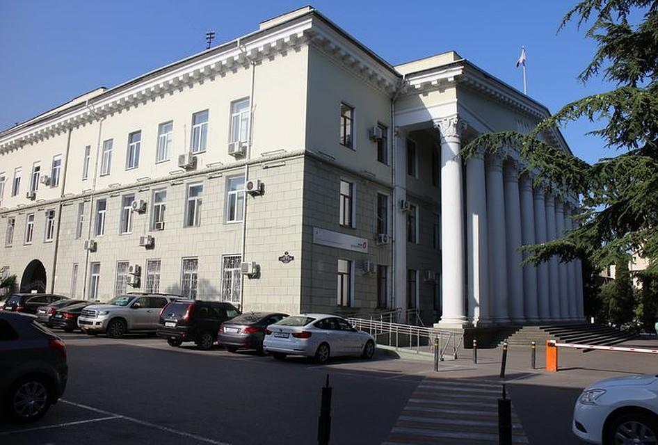 Мэром Ялты повторно стала Елена Сотникова