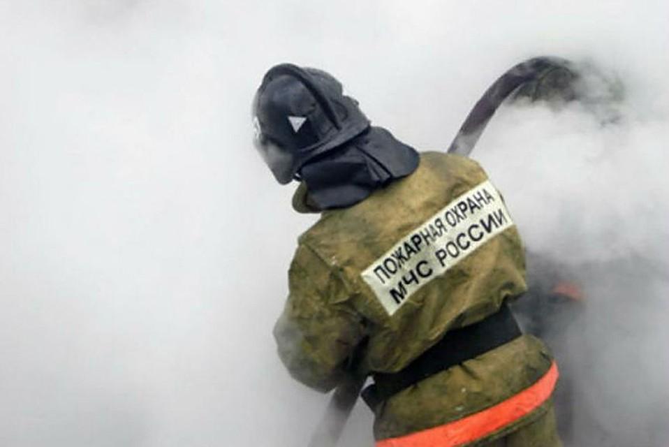 Три человека погибли впожаре впятиэтажке вКомсомольске-на-Амуре, возбуждено дело