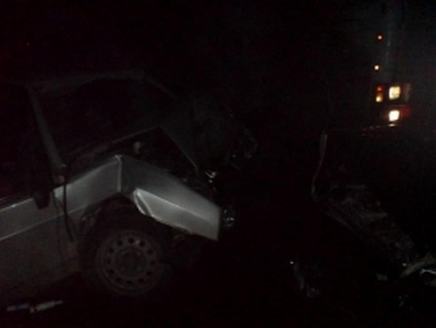 Три человека пострадали вДТП натрассе М6 вРязанской области