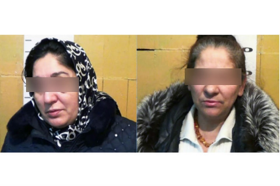 ВИркутске задержали мошенниц, похитивших деньги упенсионерки