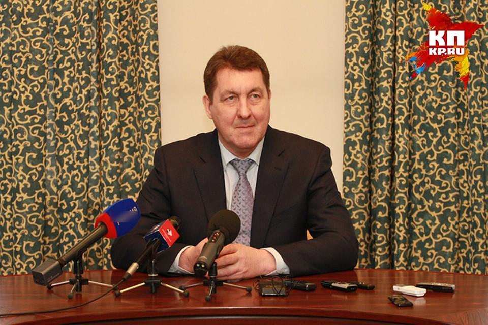 Сергей Дугин попал вгруппу самых действенных мэров в РФ