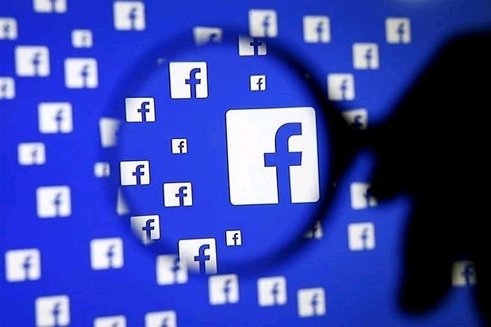 Фейсбук пояснил блокировку аккаунта Кадырова