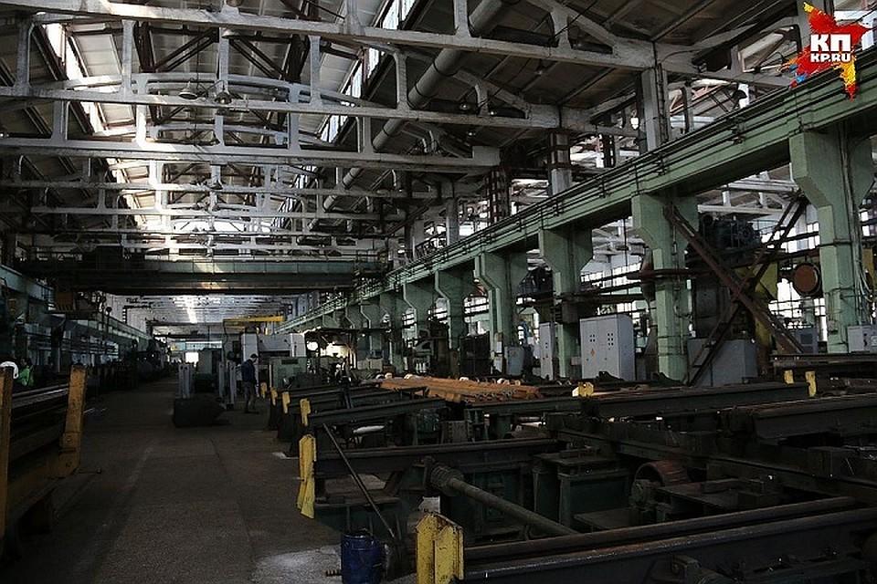 Китайской компании  Haier разрешили сделать  индустриальный парк вНабережных Челнах