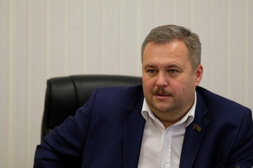 ВНовороссийске арестован депутат гордумы