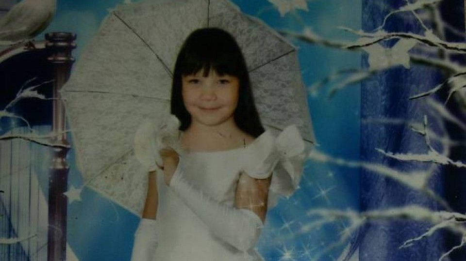 ВВоронеже пропала 9-летняя девочка