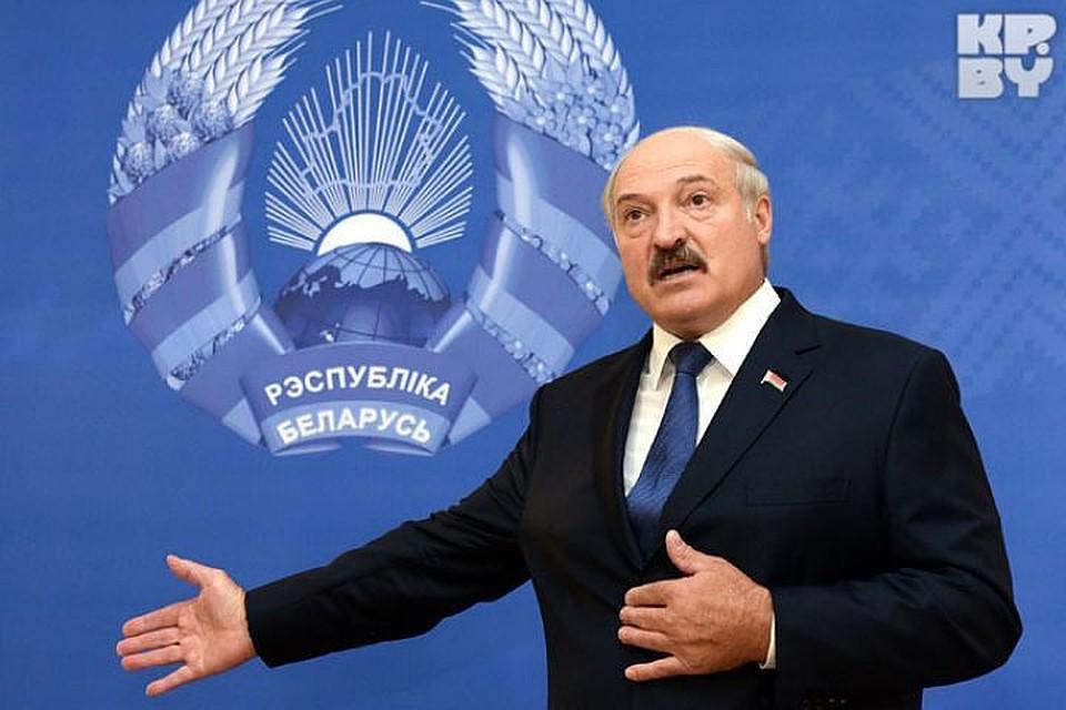 Лукашенко сказал, что желает получить вподарок в наступающем году