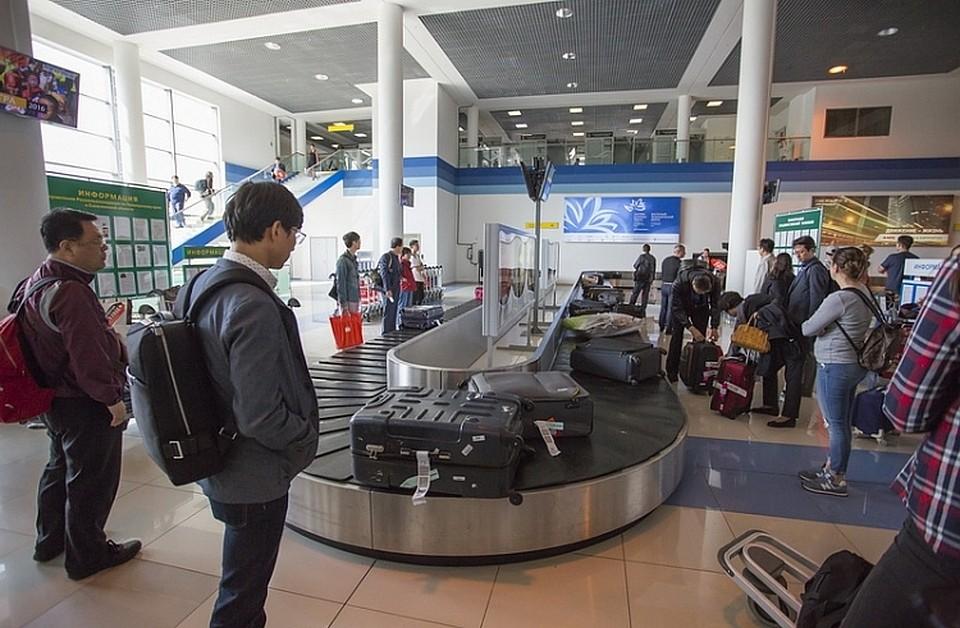 Неменее 6 тыс. иностранцев оформили электронные визы вПриморье