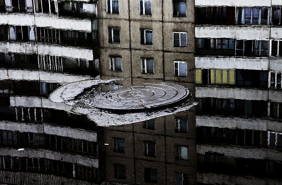 Неменее 500 домов Петербурга надва дня остались без тепла