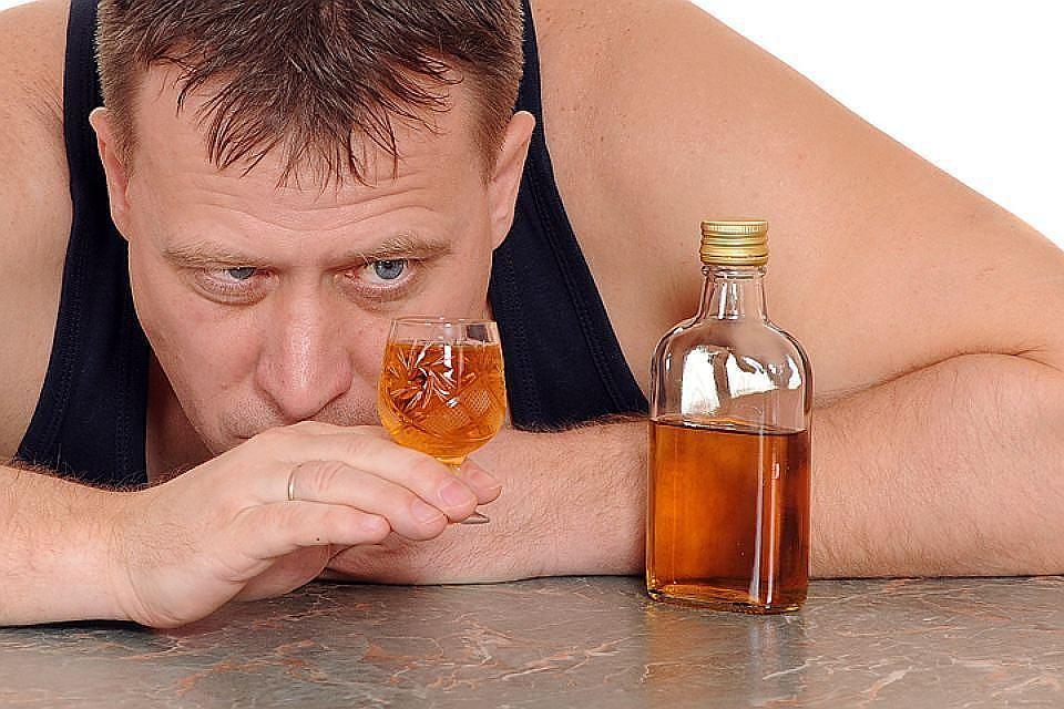 Как в домашних условиях вылечить от алкоголизма 313