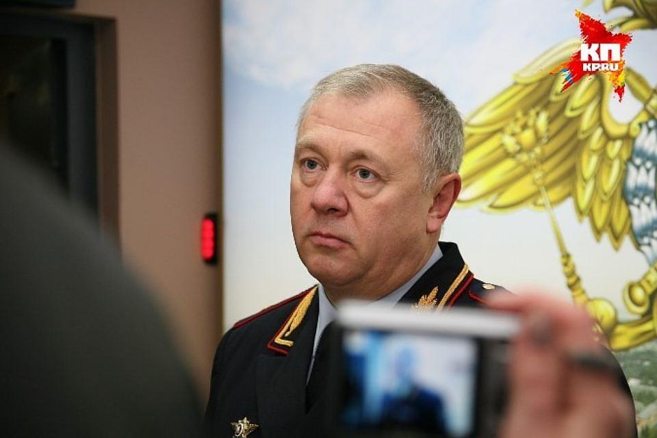 Выборы Президента Российской Федерации  вУдмуртии должны пройти максимально открыто— Александр Бречалов