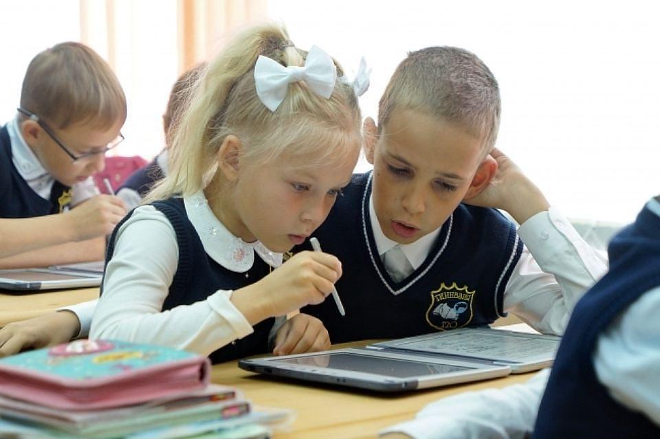 Новейшую школу на400 мест открыли вАрмавире