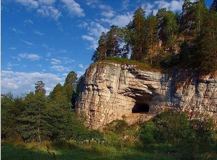 Игнатьевскую пещеру на100% закроют для туристов