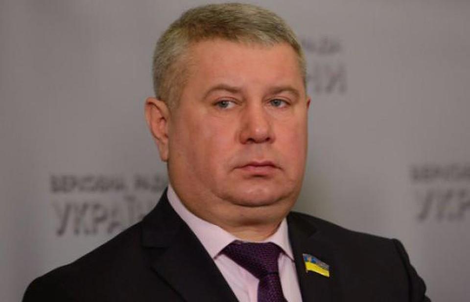 Народному депутату отБПП простили вождение внетрезвом виде