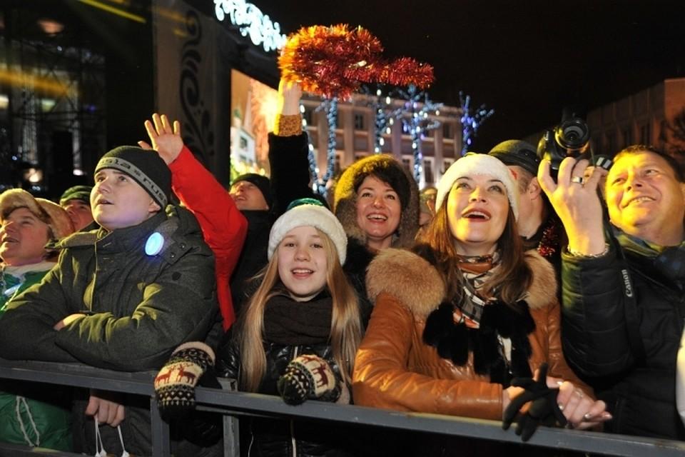 Новогоднюю ярмарку наСоветской назвали лучшим событием в РФ