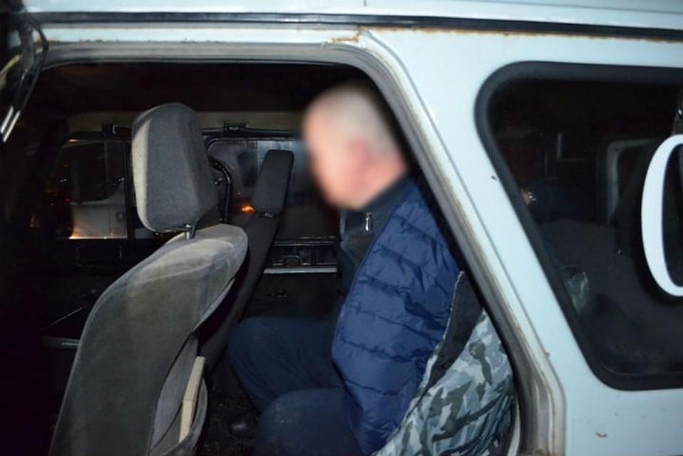 ВИркутске споличным задержали педофила, похитившего девятилетнюю девочку вБерезовом