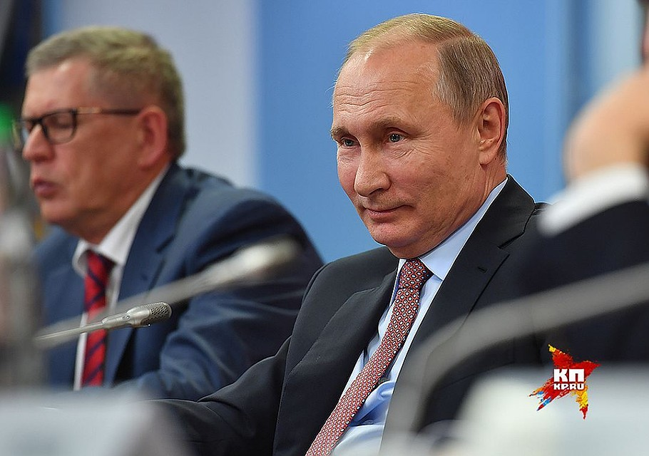 Конкурс «Лидеры России» неявляется конъюнктурным проектом— ПрезидентРФ