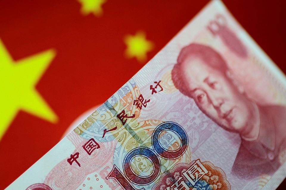 РФ и КНР увеличили товарооборот между странами до $84 млрд