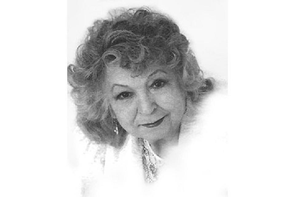 11января скончалась национальная  исполнительница  Татарстана Асия Галеева