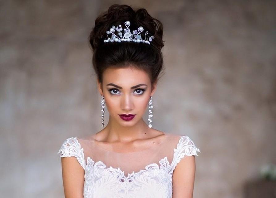 Пермячка представит Российскую Федерацию наконкурсе «Мисс туризм мира»