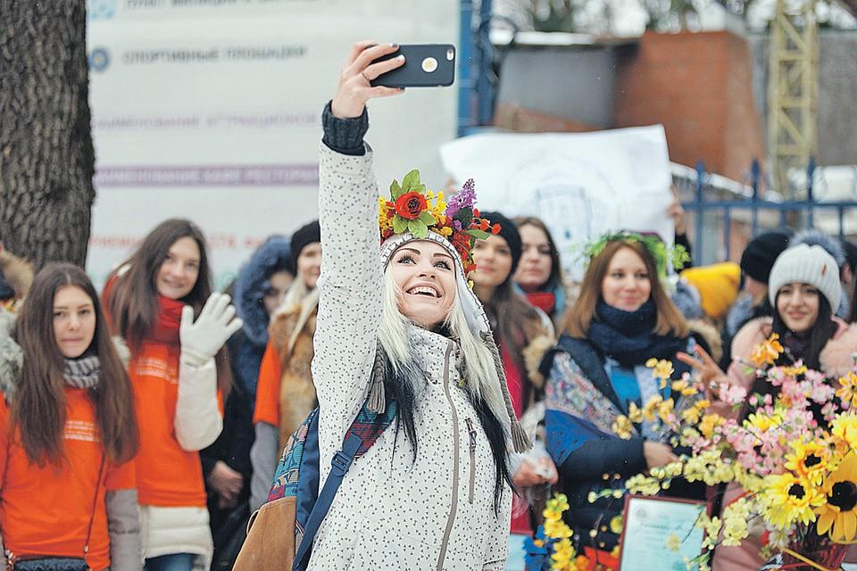Каток вБабушкинском парке будет бесплатным для студентов вТатьянин день