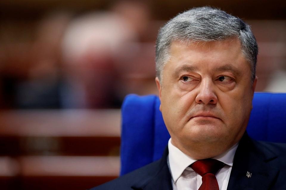 СМИ узнали, что Порошенко является бенефициаром завода вГермании