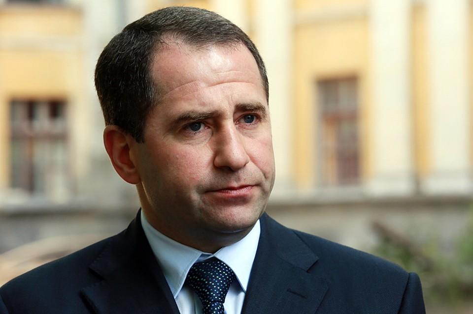 Ижевск посетит полпред Президента Российской Федерации Михаил Бабич